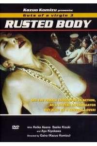 Потроха девственницы 3: Дохлятина | DVDRip | L1