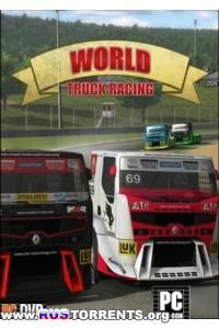 World Truck Racing | PC | RePack от R.G. Механики