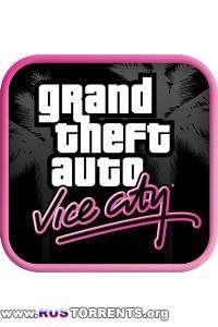 Grand Theft Auto: Vice City (iPod/iPhone/iPad)