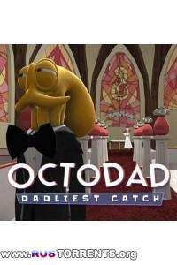 Octodad: Dadliest Catch | PC | RePack от R.G. Механики
