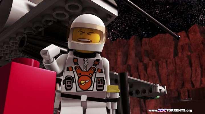 Лего: Приключения Клатча Пауэрса | WEB-DLRip | Лицензия