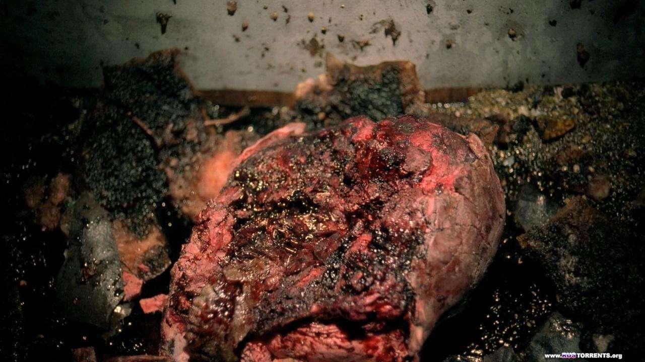 Мертвые 2: Индия | BDRip 720p | P2