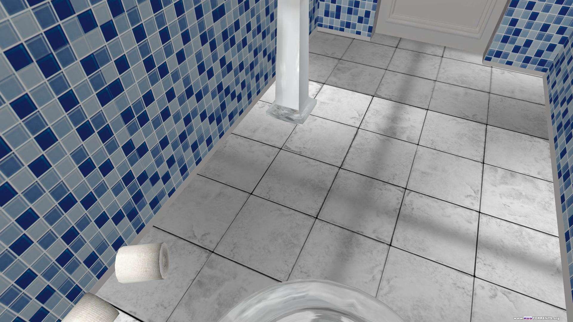 Симулятор туалета | PC | Лицензия