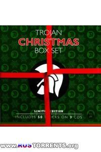 VA - Trojan Box Set: Christmas Reggae