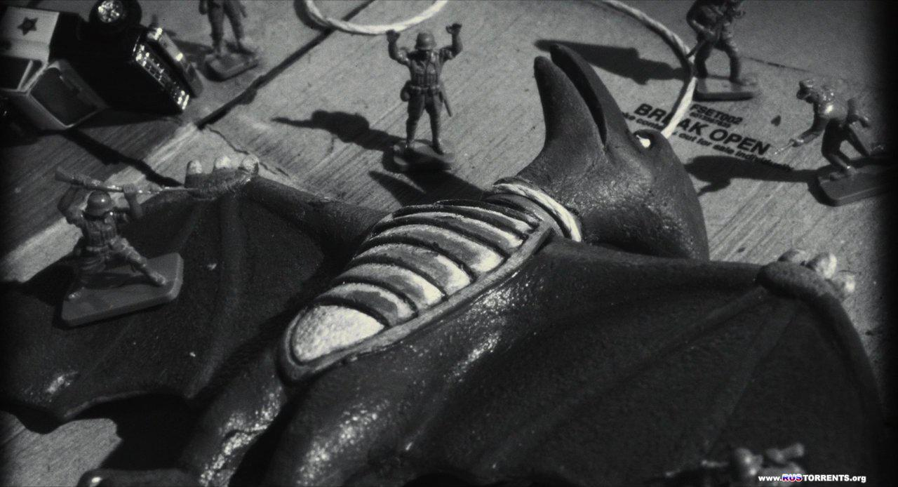 Франкенвини | BDRip 720p | Лицензия