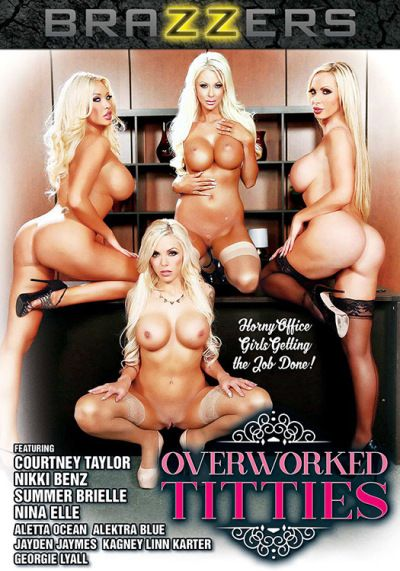 ������������� ������ | Overworked Titties