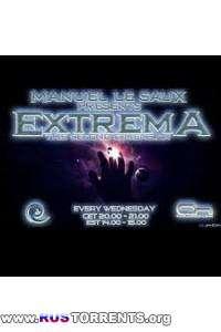Manuel Le Saux - Extrema 304-316