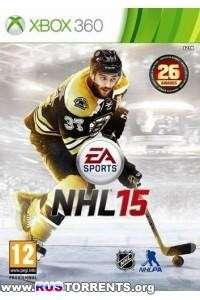 NHL 15 | XBOX360