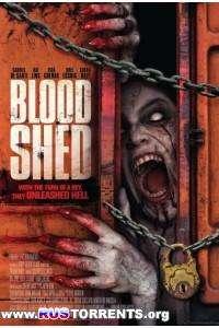 Кровавое пристанище | WEB-DLRip | L1
