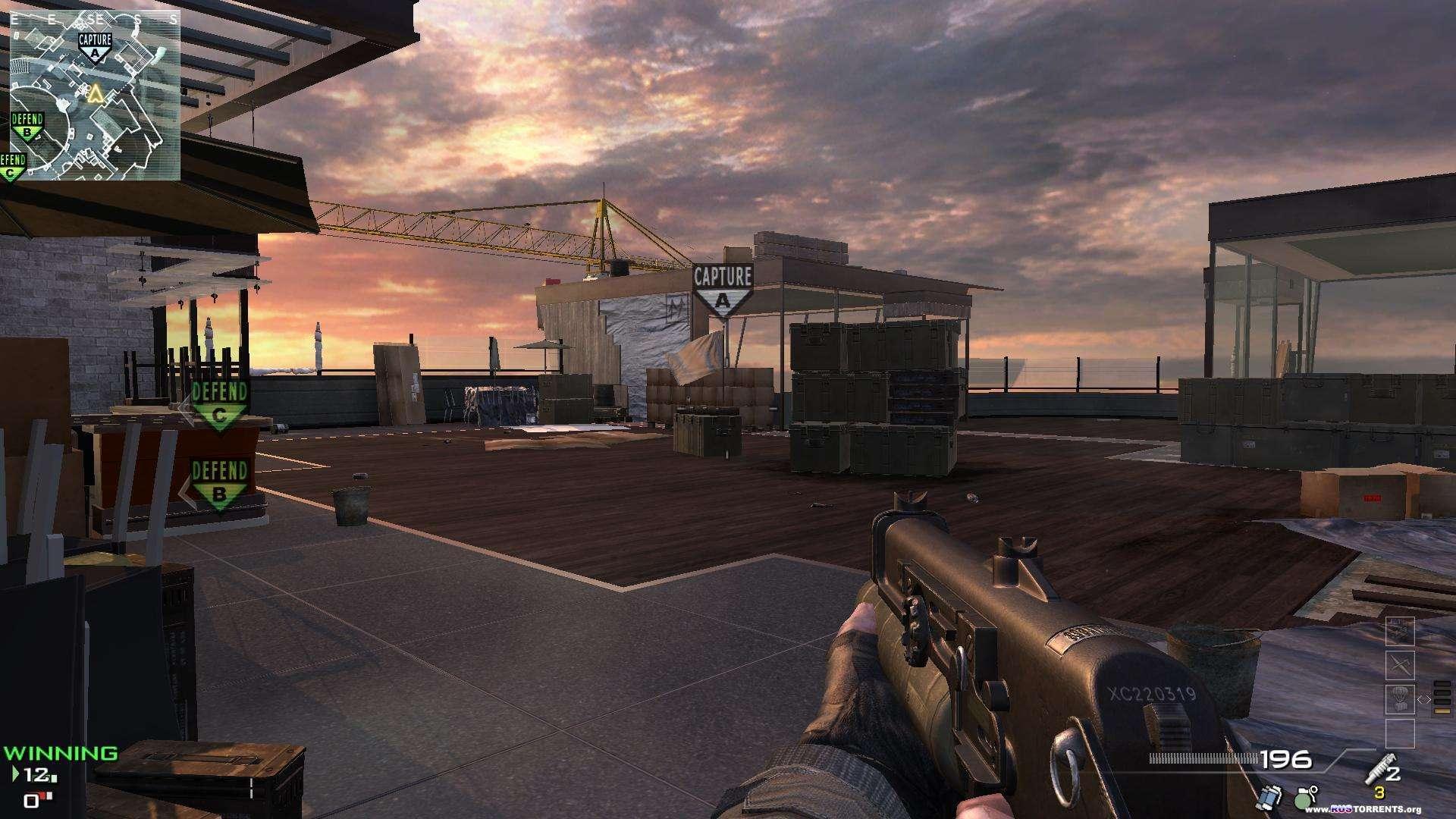 Call of Duty: Modern Warfare 3 [Multiplayer] | PC