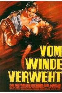 Унесенные ветром | BDRip 1080p