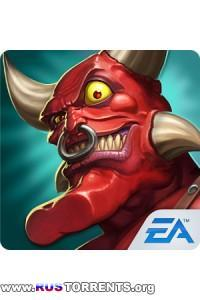 Dungeon Keeper | Android