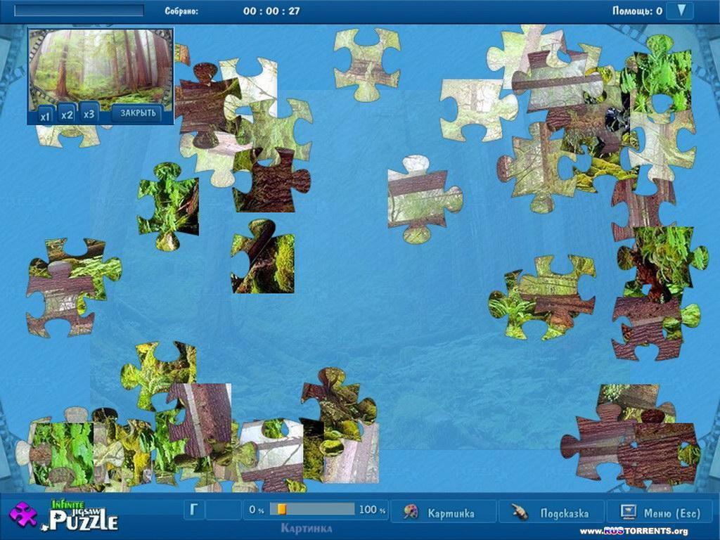 Jigsaw Puzzle Pack | PC