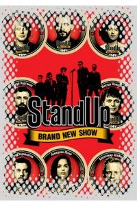 Stand Up [40] | WEB-DLRip