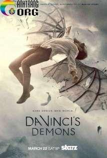 Những Con Quỷ Của Da Vinci 3 | Da Vinci's Demons Season 3 | 2015 ...