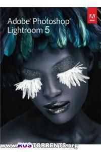 Adobe Photoshop Lightroom 5.3 Final | РС | RePack by KpoJIuK
