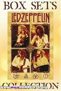 Led Zeppelin - Box Sets Collection
