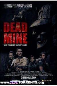 Подземелье мертвых / Мертвая шахта | HDRip | P