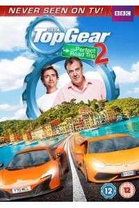 Топ Гир: Идеальное путешествие 2 | BDRip 720p | L2