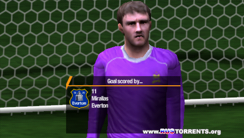 FIFA 14 | PSP