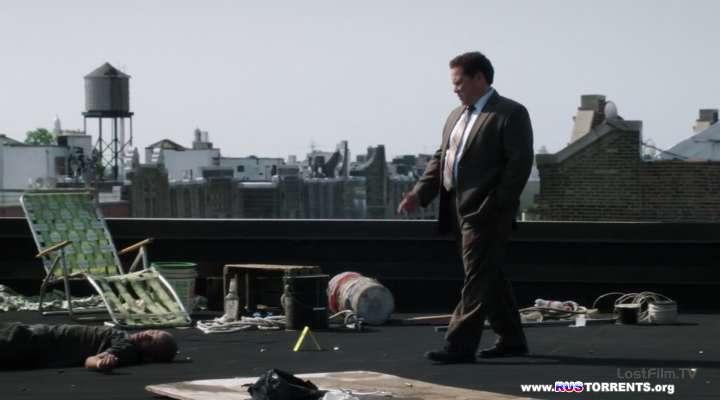 Подозреваемые / В поле зрения [04 сезон: 01-22 серии из 22] | WEB-DLRip | LostFilm