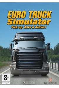 Euro Truck Simulator | MAC