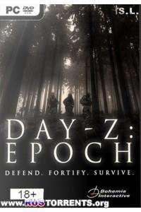 Arma 2: DayZ | PC | RePack by F.A.B.I.S.