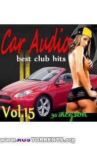 VA - Car Audio Vol.15