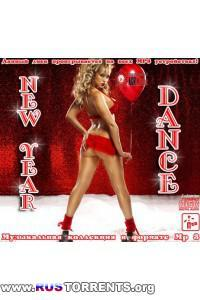 VA - New Year Dance