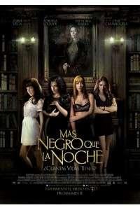 Темнее ночи | DVDRip | Лицензия
