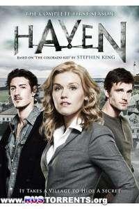 Тайны Хейвена [05 сезон: 01-15 серии из 26] | WEB-DLRip | Кубик в Кубе