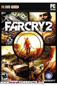Far Cry 2 (+ DLC The Fortune's Pack v.1.03) / RePack