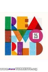 VA - Real World 25 | MP3
