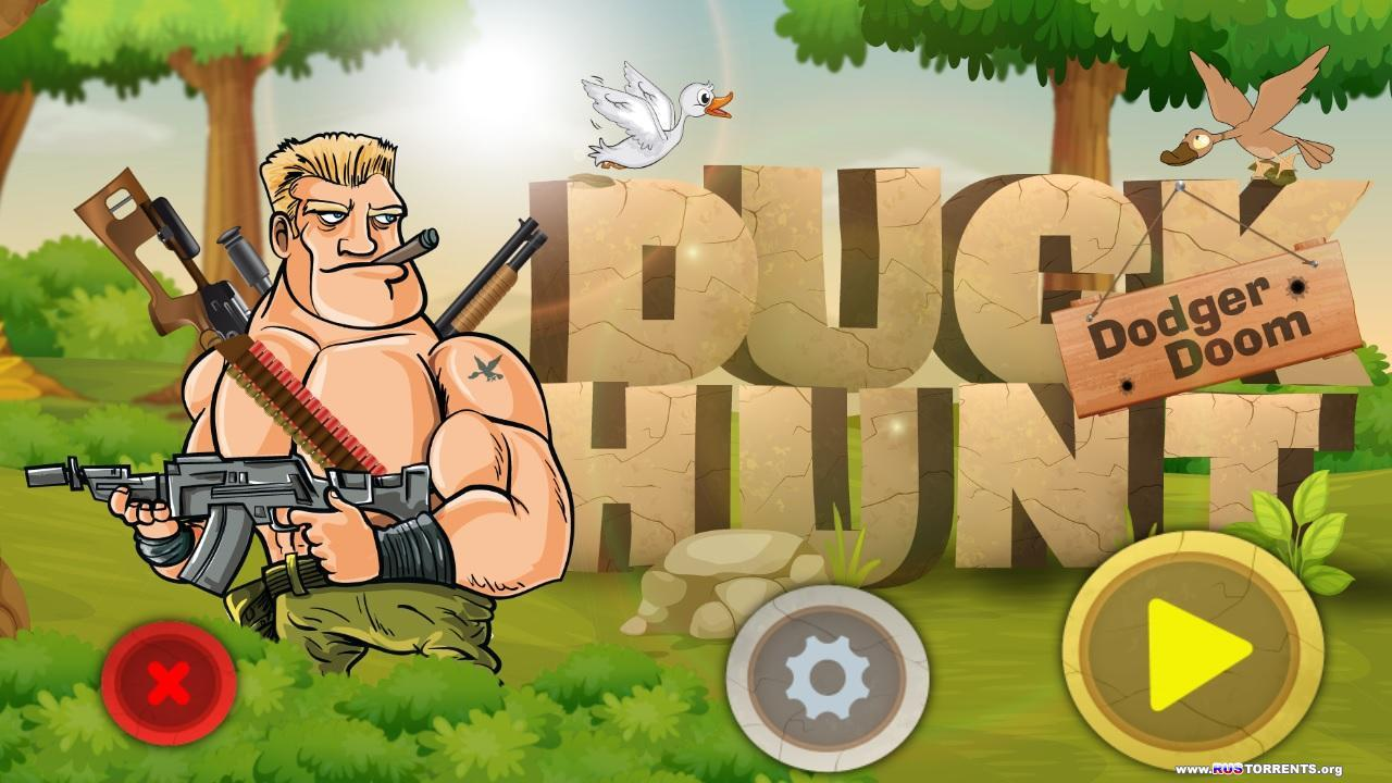 Duck Hunter Dodger Doom | РС