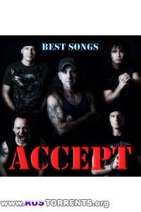 Accept - Best Songs