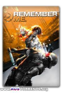 Remember Me [v  1.0.2 + 1 DLC] [Repack] от Fenixx