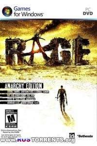 Rage: Anarchy Edition | PC | Rip от z10yded