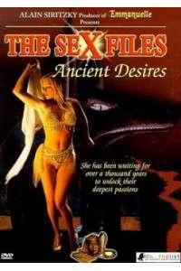 Секс файлы: Древние желания | DVDRip | P