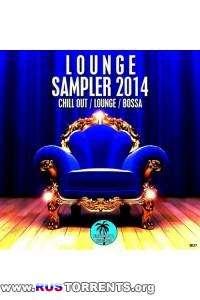 VA - Lounge Sampler 2014