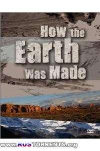 Эволюция планеты Земля | HDRip