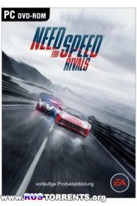 Need For Speed: Rivals | PC | RePack от R.G. Механики