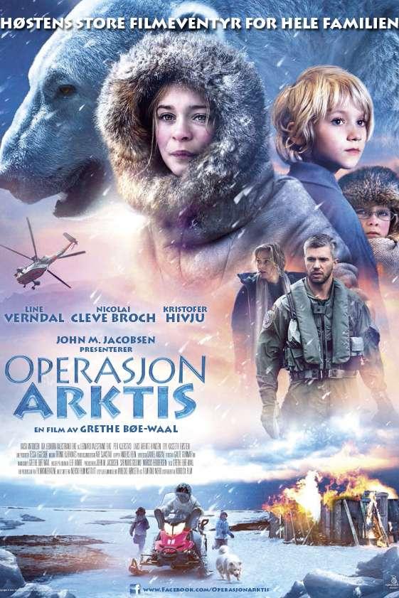 Выжить в Арктике | BDRip 720p | P