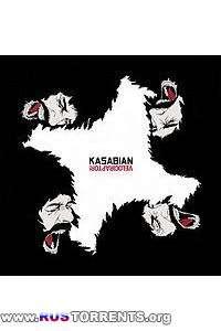 Kasabian - Velociraptor