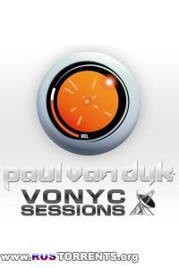 Paul van Dyk - Vonyc Sessions 351 spotlight mix SHato & Paul Rockseek
