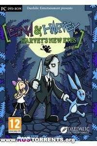 Эдна и Харви: Новые глаза Харви | Лицензия