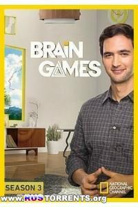 National Geographic: Игры разума (3 сезон, 1-10 серии из 10)   HDTVRip