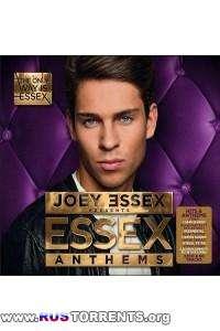 VA - Joey Essex Presents: Essex Anthems (3 CD)