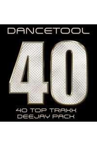 VA - Dancetool Top 40 (Traxx Deejay Pack)   MP3