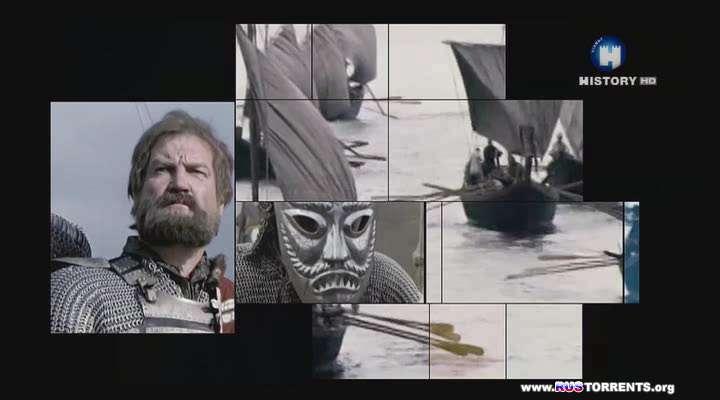 Древние воины Сибири | HDTVRip