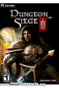 Dungeon Siege III [1.0 upd1 + 5DLC] [Collection edition] | Лицензия